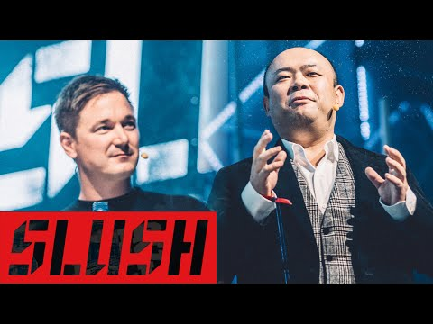 How to build a company in an unconventional way | Ilkka Paananen and Taizo Son