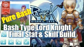 Download Lord Knight Agi Vit Build Ro Mobile Xd Low Budget