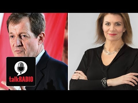 Alastair Campbell Defends Call For A New Referendum In Interview With Julia Hartley-Brewer