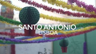 Santo António Festivities by Visit Portugal