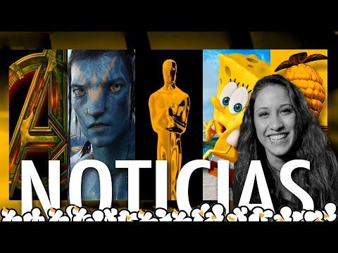 Avengers, Oscar, Lo Peor del Cine, Avatar 2 y más