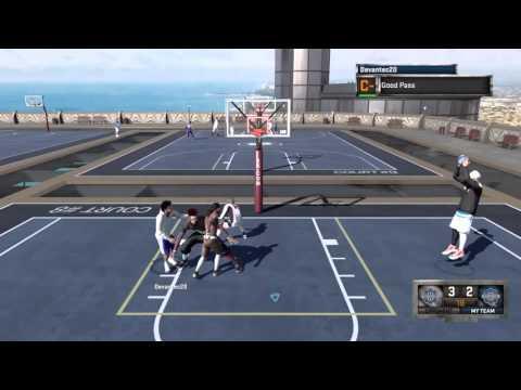 Lil Uzi Vert-Team Rocket (NBA 2K16)