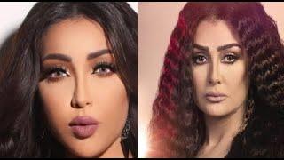 غادة عبد الرازق نسخة عن هذه الممثلة..ودنيا بطمة تصدم الجمهور بحجم جسمها