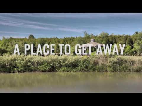 Lake Huron Campground