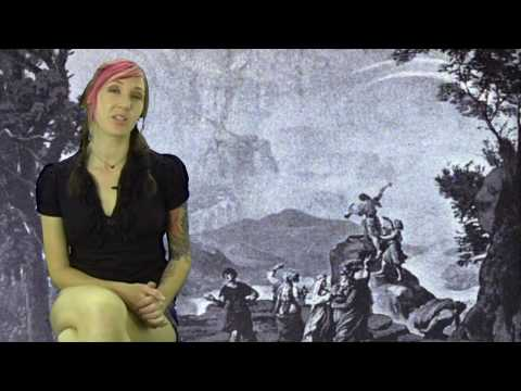 Norse Mythology And Viking Gods 1, Ragnarok, Hot FactsTeacher Eryn