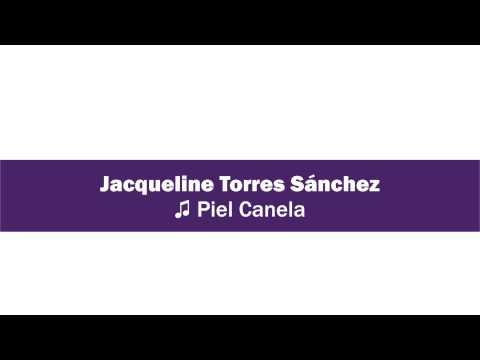 Jacqueline Torres - Voz Upemor 2015