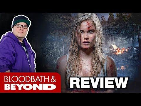 Lake Bodom (2017) - Movie Review