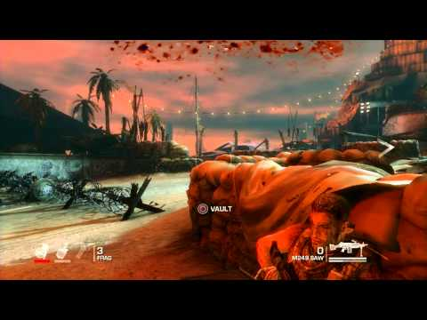 Chapter 14 Fubar Spec Ops The Line No Deaths Gameplay [PS3]