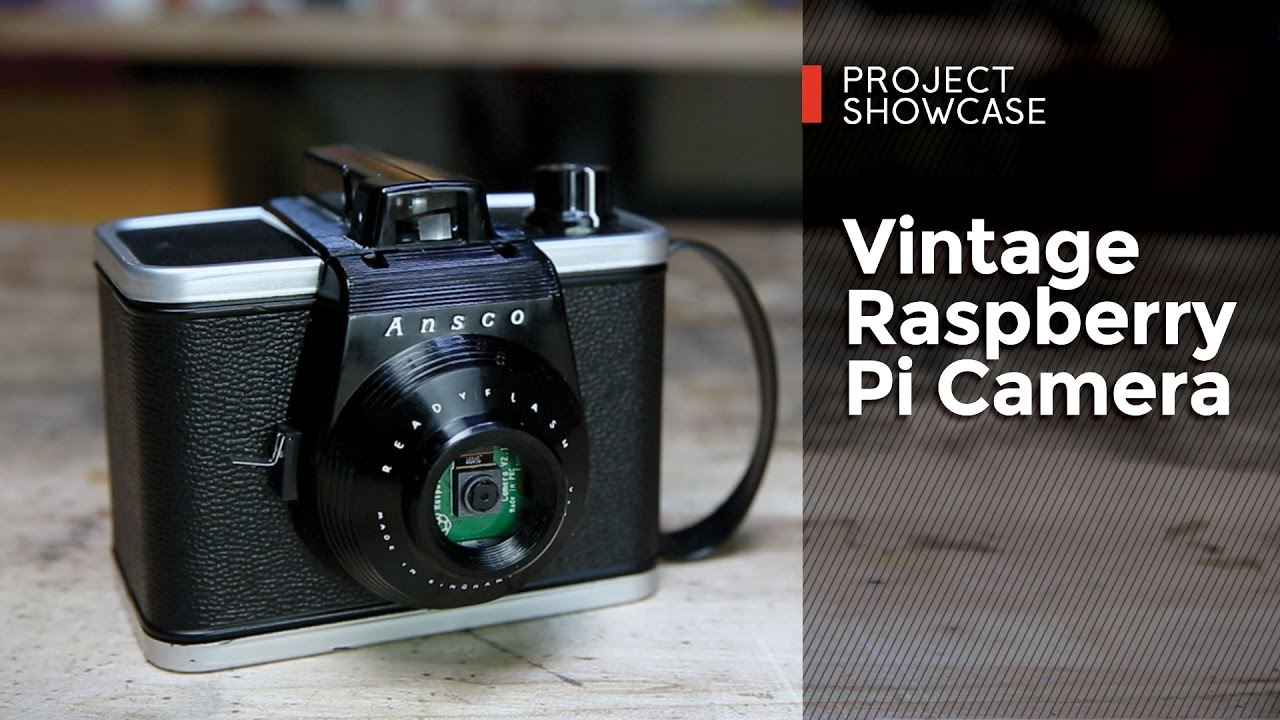 Raspberry Pi Camera Module V2 - DEV-14028 - SparkFun Electronics