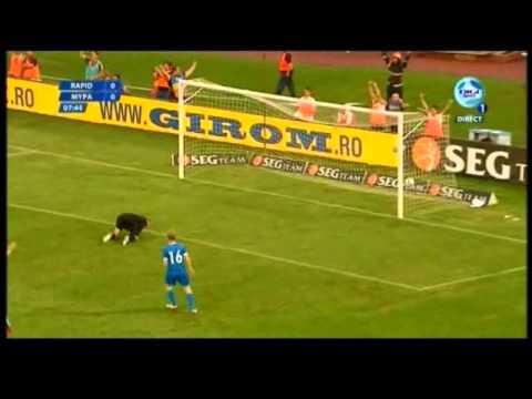 Filipe Teixeira -  FC Rapid