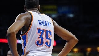 Kevin Durant 2014 - Counting Stars [HD]
