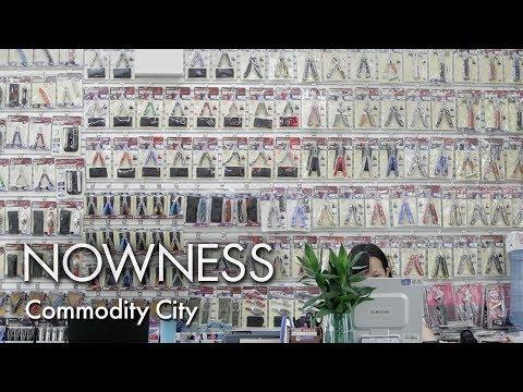 COMMODITY CITY 2017 03 28