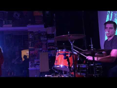 Adam Goldberg Drum Solo Whipping Post Mp3
