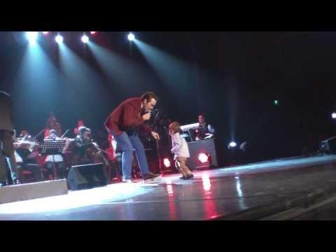 Mustafa Ceceli- Sensiz Olmaz Ki TİM Maslak Show Center