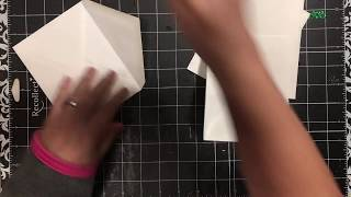 Flipbook using envelopes tutorial for happy mail or cards | dearjuliejulie