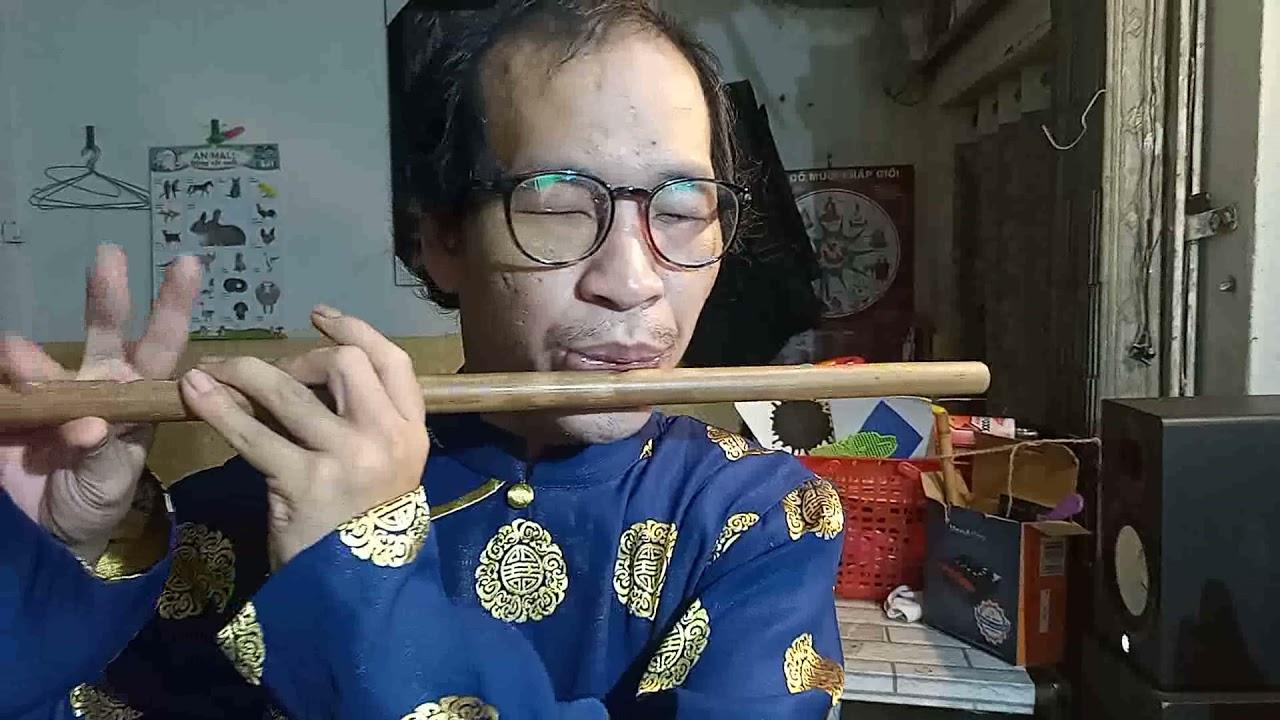DOWNLOAD Sáo Trúc Đinh Quang Vũ – Rặng trâm bầu Mp3 song