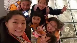 Publication Date: 2019-07-06 | Video Title: 2018-2019 JVSJ小六同學生活點滴片段