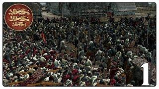 1078 Medieval Wars Campaign (Attila)