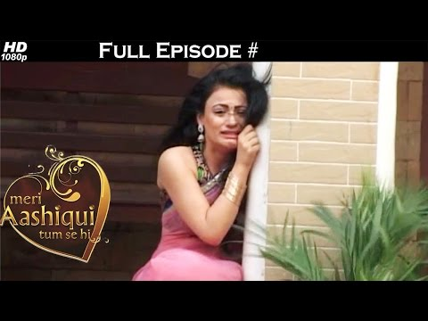 Meri Aashiqui Tum Se Hi - 11th December 2015 - मेरी आशिकी तुम से ही - Full Episode - On Location