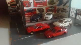Fb Custom Hot Wheels Nova Miniatura
