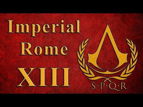imperial rome мод для mount and blade скачать