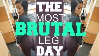 Baixar THE MOST BRUTAL LEG DAY EVER