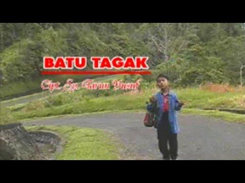LAGU POP MINANG YOGIE NANDES KDI CILIK - BATU TAGAK