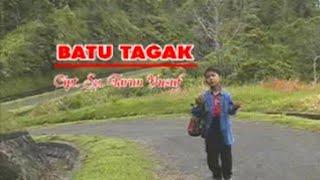 #yogiekdi LAGU POP MINANG YOGIE NANDES KDI CILIK - BATU TAGAK