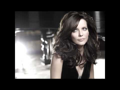 Martina McBride I Still Miss Someone