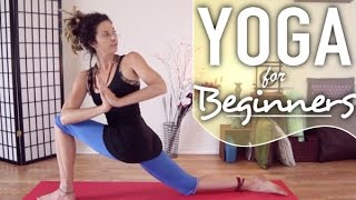 Yoga For Back Pain - Prevent Back Pain With Back Strengthening Exercises