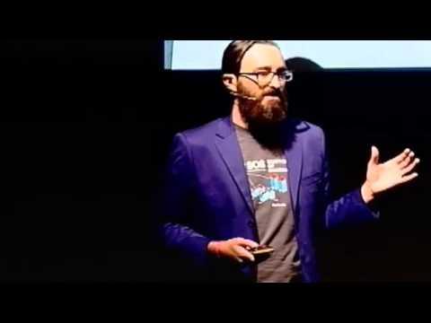 Financiar el procomun: Oliver Schulbaum at TEDxMadrid