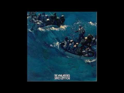 The Avalanches- Frontier Psychiatrist