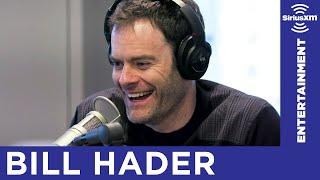 Bill Hader's Reshoots For 'Barry' Felt Like SNL