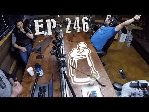 Episode 246 - The Party Parts