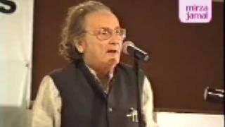 Mizahiya Mushaera / Saghar Khayami / Cricket Shaeraat
