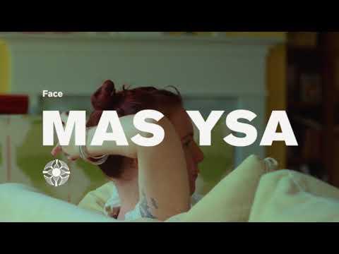 MAS YSA   FACE