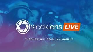 Beginner Lightroom Tips - Sleeklens LIVE on Facebook