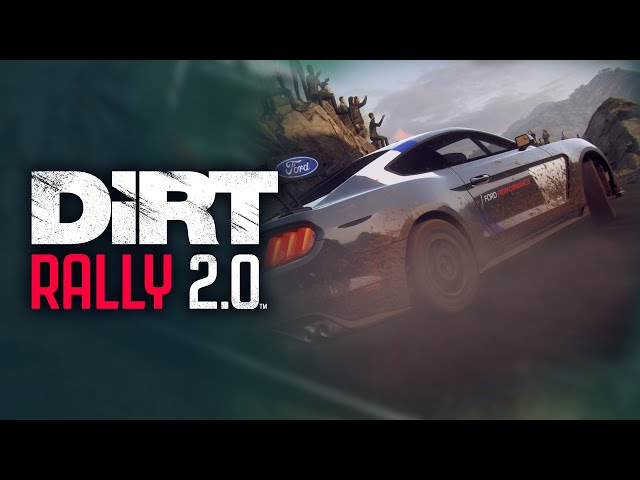 The DiRT Show live | DiRT Rally 2.0 | 3 new cars, 3 new locations!