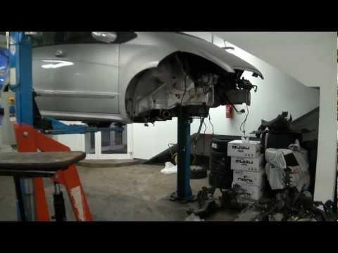 Автосервис TUF - отличный выбор для Вашего автомобиля!