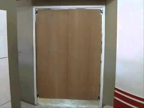 Porte Tipo Saloon Legno: Porte a battente iperceramica. Porte a ...