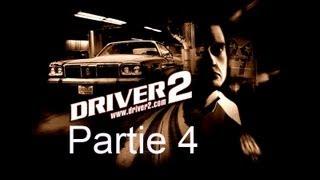 Bonus stage driver 2 par Nazband, partie 4/4
