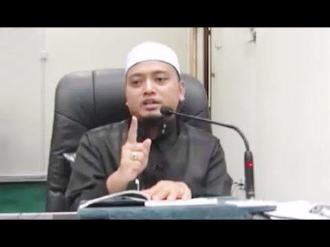 Imam Mahdi Salah Seorang Dari 7 Penghulu Syurga - Ustaz Wadi Anuar Terbaru