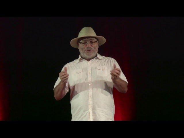 L'inattendu, un rendez-vous d'exception | Valmyr Turbot | TEDxRéunion