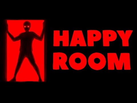 MARKIPLIER'S PUNISHMENT CLOSET | Happy Room