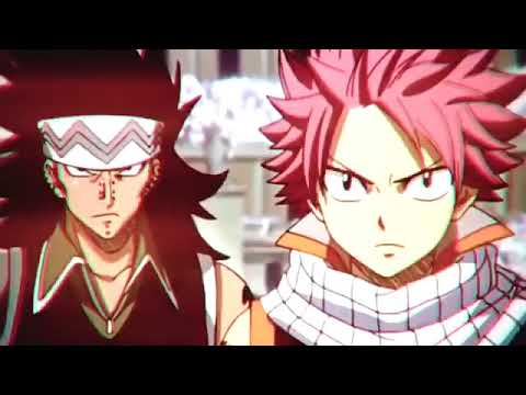 Download Fairy tail [AMV] dragon figth