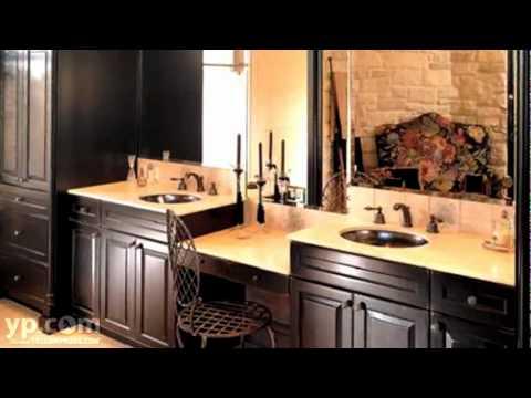 Home Remodeling in Atlanta Diversified Cabinet Distributors - YouTube