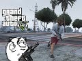 GTA 5 Online Squeaker Squad 1 - Rated G