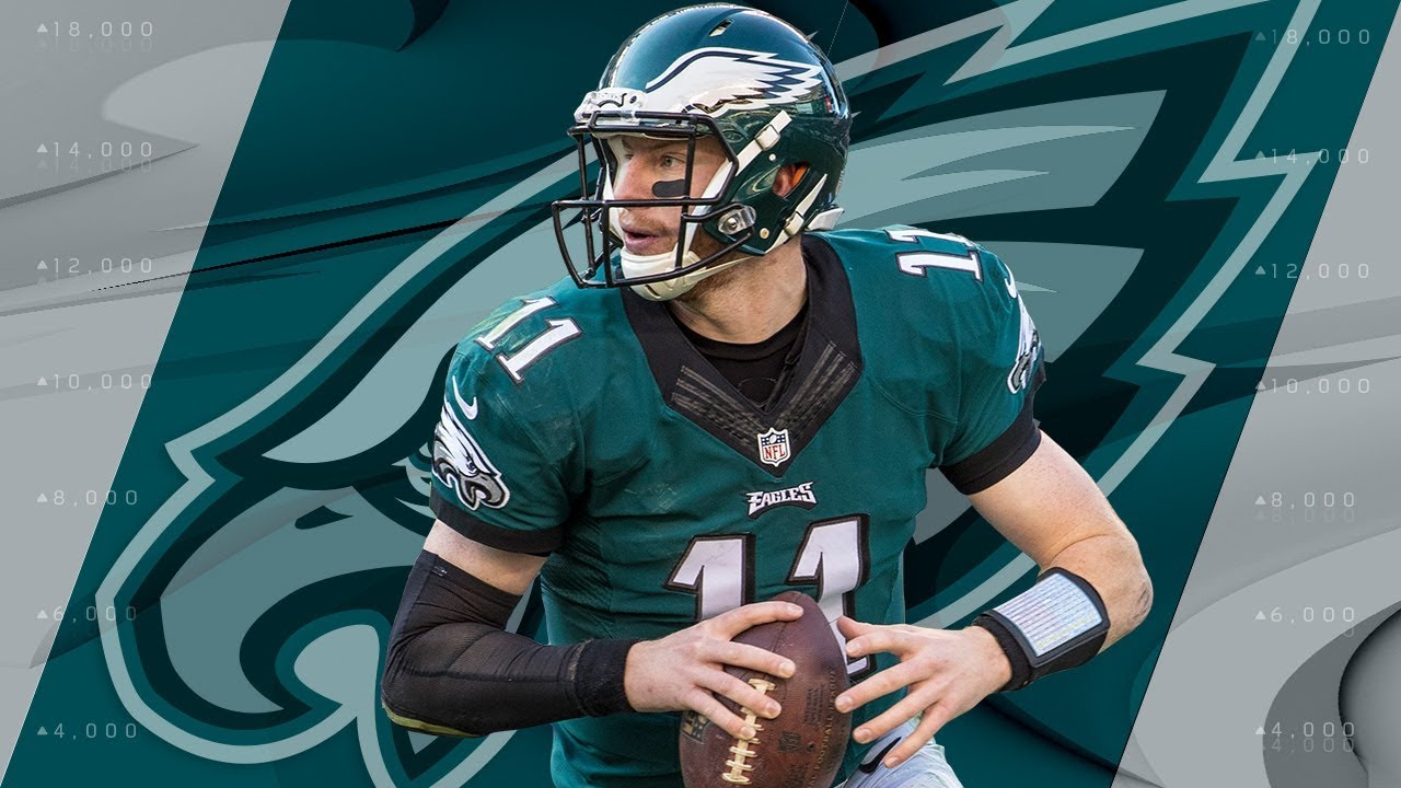 442135c8 9 thoughts on the Carson Wentz contract, including why the Eagles ...