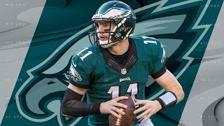 Get Well Soon Carson Wentz | 2017 NFL Season Highlights