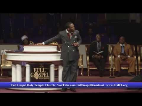 FGHT Dallas: Grace & Truth
